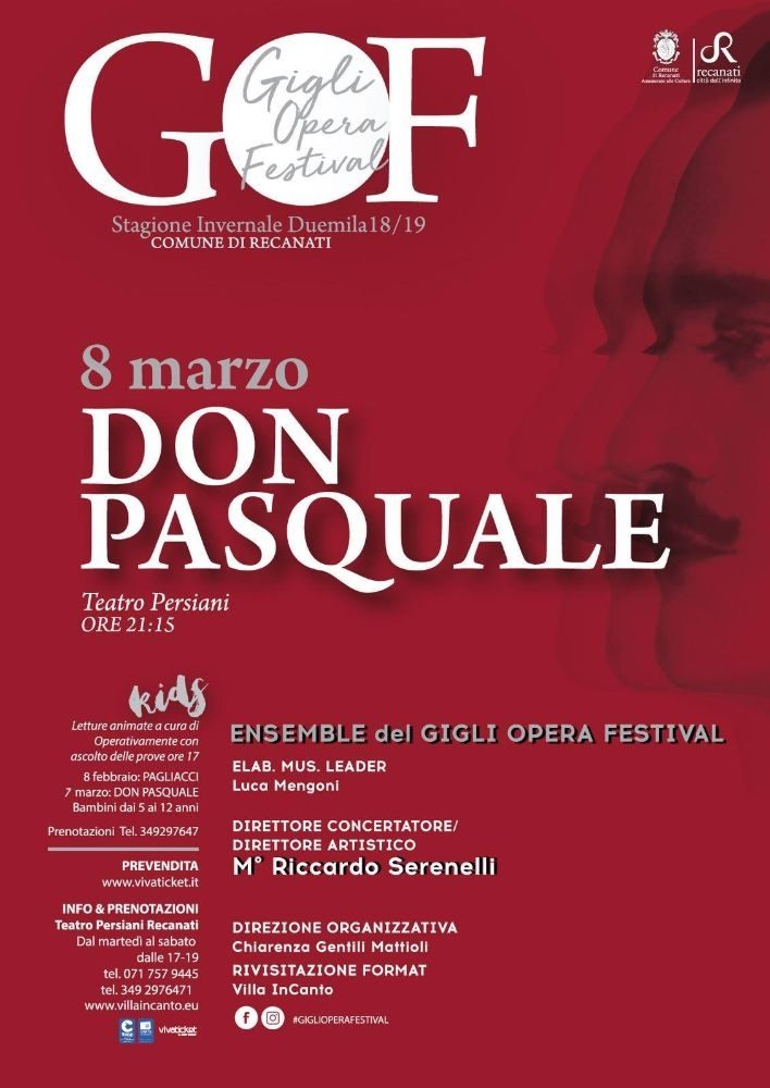 GOF Don Pasquale